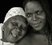 Mother and Daught...