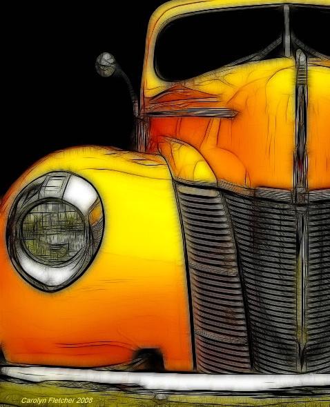 Car Toon*