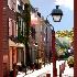 2Elfreth's Alley - ID: 6866704 © William Greenan