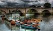 London Bridge ain...