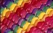 Colorful Basket W...