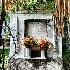 2Overgrown tomb - ID: 9032469 © Kathleen K. Parker