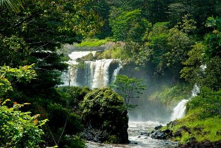 Big Island Beauty