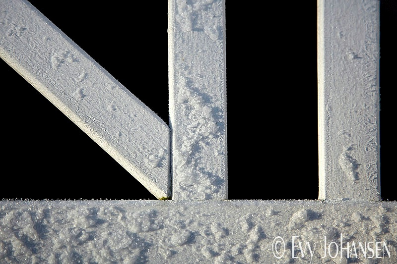 Winter's Abstract