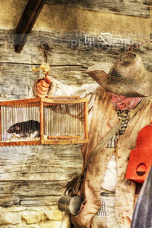 The Rat Man