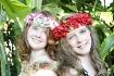 Twins on Maui