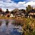 2Old Bedford Village, PA - ID: 13445544 © Kathleen K. Parker