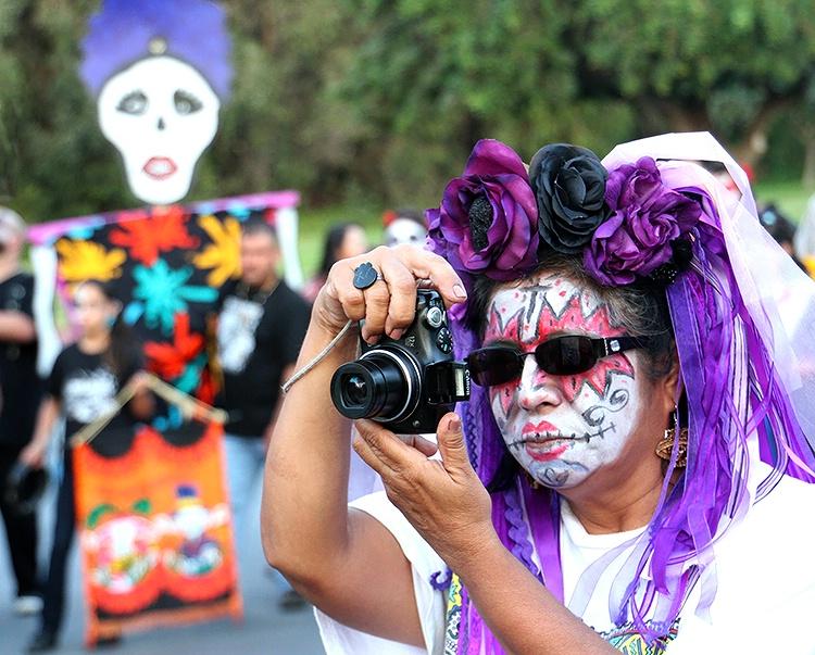 Purple People Snapper