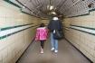 Sub way tunnel Ne...