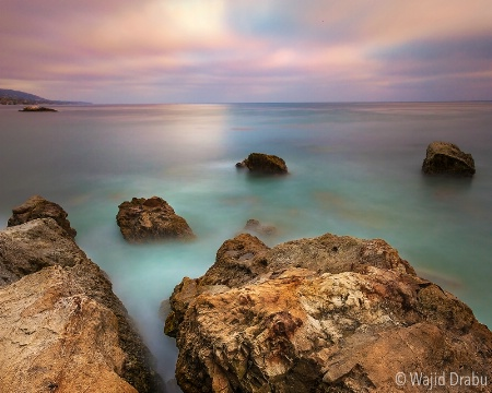 Photography Contest Grand Prize Winner - June 2014: Sublime