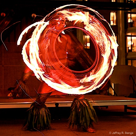 """""""Ring Of Fire"""""""