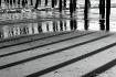 pier shadows &  r...