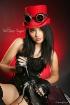 steampunk portria...