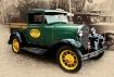 Antique Trucking