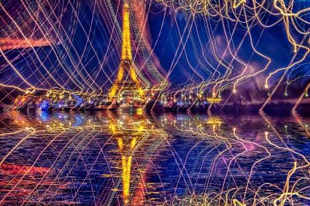 Craziness in Paris