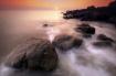 Seascape of Myanm...