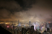 Hong Kong @ Night