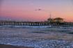 Santa Monica Pier...