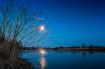 Full Moon Over Th...