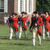 © Donald E. Chamberlain PhotoID# 15729455: W-13 Marching Drum and Fife Corps