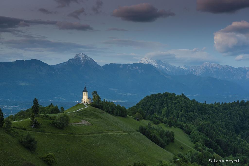 Bled, Slovenia # 4 - ID: 15729574 © Larry Heyert