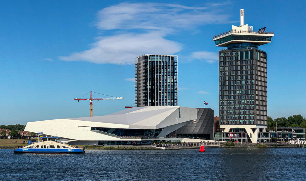 Interesting buildings - ID: 15729587 © Erwin Parthe