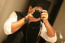 Portrait of BetterPhoto Member - Madhu Ramaswamy