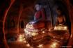 Grate Buddha