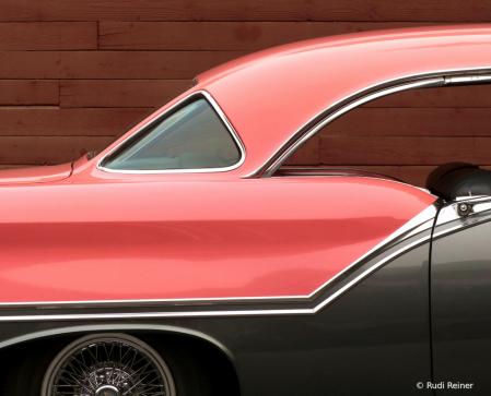 50's style