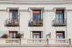 Balconies in Serr...