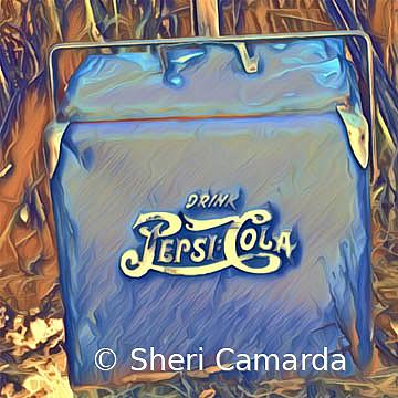 Pepsi Anyone! - ID: 15737304 © Sheri Camarda