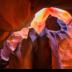 2Upper Antelope Canyon - Daylight - ID: 15737680 © Zelia F. Frick