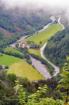 Norwegian Valley ...