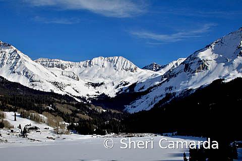 Trout Lake, Colorado - ID: 15742808 © Sheri Camarda