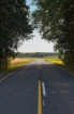 Road Through The ...