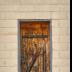 2Granite Door - Centered - ID: 15742926 © Zelia F. Frick