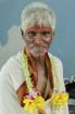 hindu old man