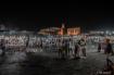 Marrakech night m...