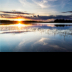 © Roxanne M. Westman PhotoID# 15749434: Sunset on Lake Mantrap Minnesota