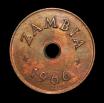 Zambia 1966