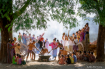 The Folk dance
