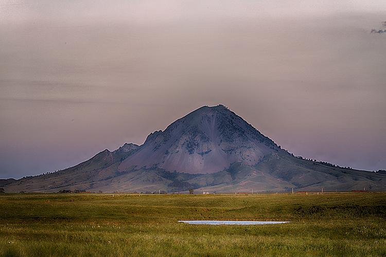 Hills 19 8088 - ID: 15756183 © Raymond E. Reiffenberger