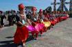 Kachin Women danc...