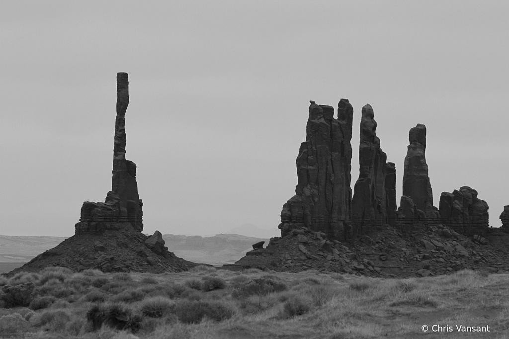 20181122_3703 Monument Valley, AZ - ID: 15774437 © Chris Vansant