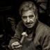 © Martin L. Heavner PhotoID# 15781849: Cheesemonger, Apeiranthos, Greece