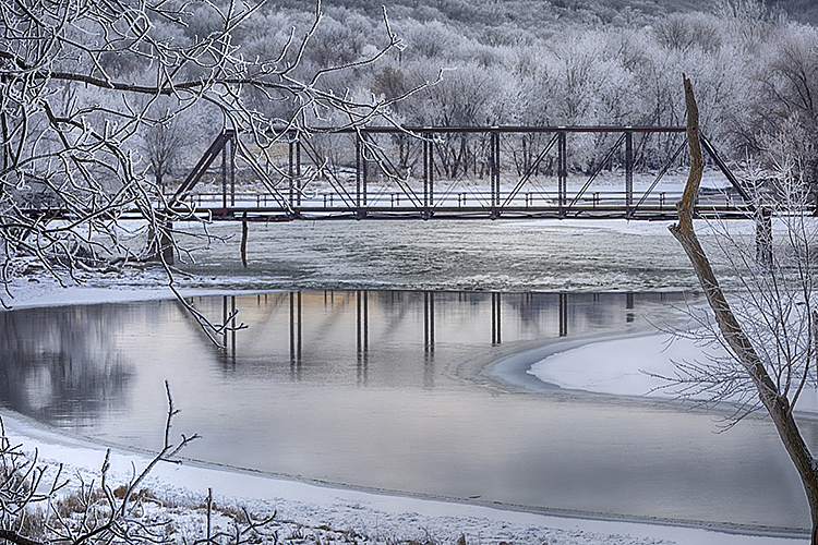 Winter 2019 #0826 - ID: 15782019 © Raymond E. Reiffenberger
