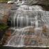 © Peter Tomlinson PhotoID# 15788065: Lower Falls, Graveyard Fields, North Carolina