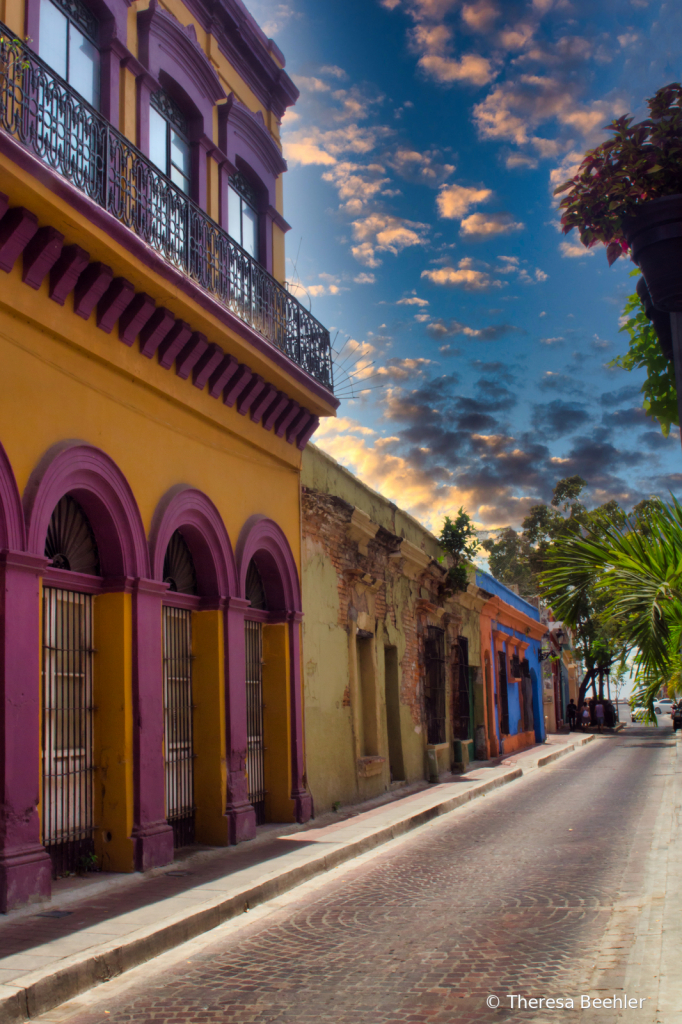Architecture - Calle Angel Flores 4 - ID: 15788896 © Theresa Beehler