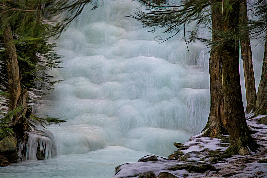Painted Falls