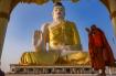 Big Bagoda and Mo...
